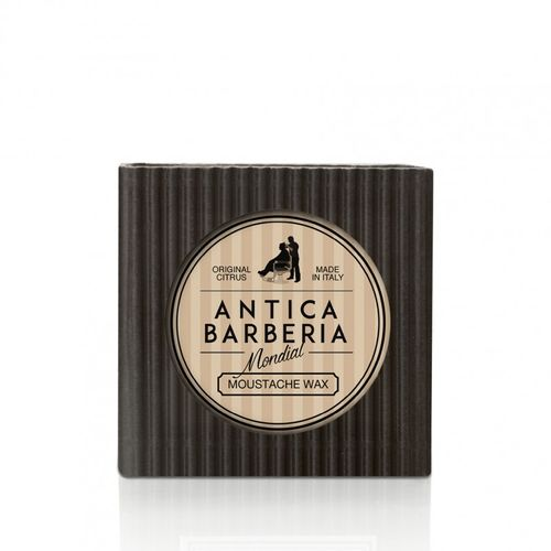 Antica Barberia Mondial - Original Citrus - Moustache Wax, 30ml – image 1