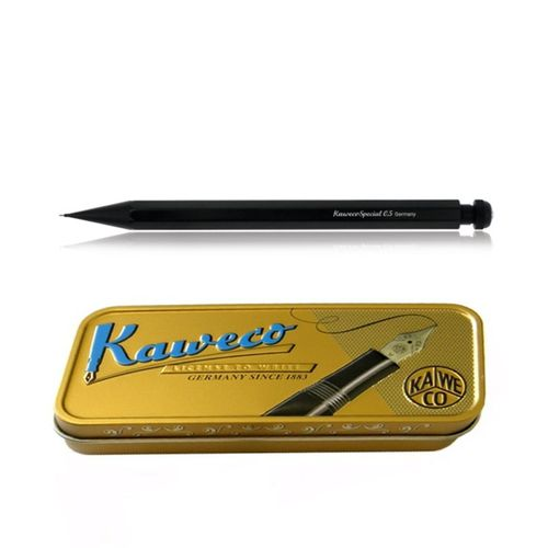 Kaweco Special Mechanical Pencil Black 0.5 mm – image 1