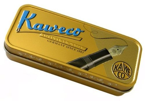 Kaweco Liliput fountain pen copper Nib: EF – image 4