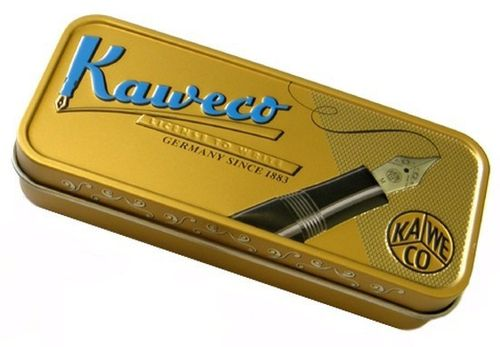 Kaweco Liliput fountain pen copper Nib: F – image 4