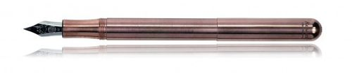Kaweco Liliput fountain pen copper Nib: M – image 2