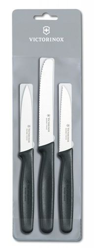 Victorinox Paring Knife Set, 3 pieces, 5.1113.3