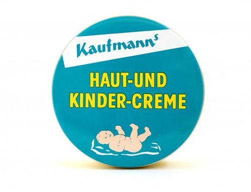 Kaufmann's skin and baby cream 75 ml / Pack of 2 – image 2
