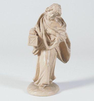 Krippenfigur Josef 15 cm Filser-Krippe Holzfigur