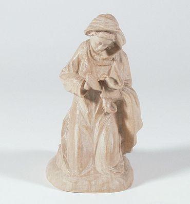 Krippenfigur Maria 15 cm Filser-Krippe Holz geschnitzt