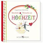 Herzliche Wünsche zur Hochzeit, Geschenkbuch 001
