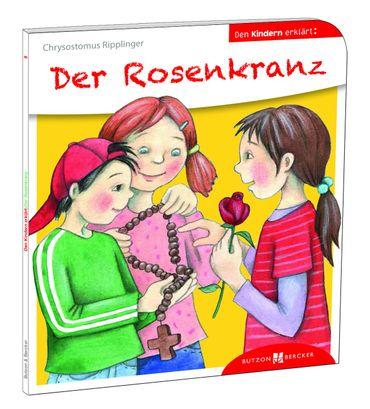 Der Rosenkranz den Kindern erklärt, Kinderbuch