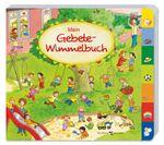 Bilderbuch mit Griffregister Mein Gebete-Wimmelbuch 001