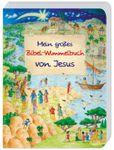 Kinderbuch Mein großes Bibel-Wimmelbuch von Jesus 001