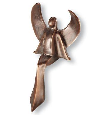 Taufgeschenk Schutzengel Il Angelo Piccolo 15 cm