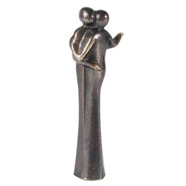 Bronzefigur La Dance 13 cm Bronzeskulptur