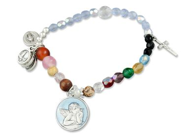 Armband Leben Heilige Jungfrau Maria Ø 8,5 cm