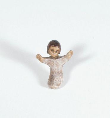Gelenberg Krippe Jesukind 14 cm Krippenfigur