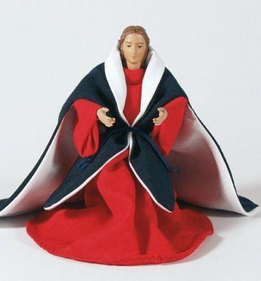 Krippenfigur Maria Heimat-Krippe 20 cm