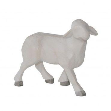Krippenfigur Schaf stehend Leonardo-Krippe