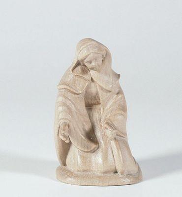 Krippenfigur Maria Tauern-Krippe Holz, geschnitzt