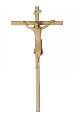 Kruzifix Raphael mit geradem Kreuzbalken