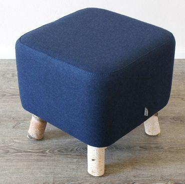 Online shop f r massivholzmoebel hochbetten spielbetten for Design stuhl filz