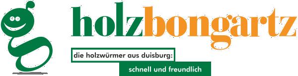 Holz Bongartz Shop