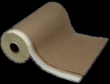 Kombi Mask Papier/Flachkrepp