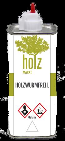 Holzwurmfrei L