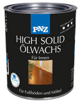 High Solid Ölwachs