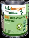 Bio Terrassen-Öl Hartholz