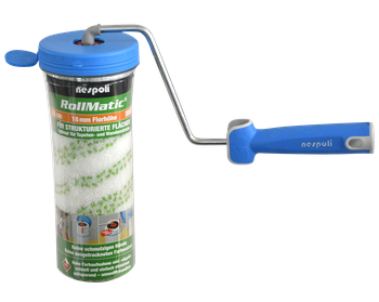 RollMatic® Farbroller 25cm