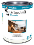 Hartwachs-Öl evolution