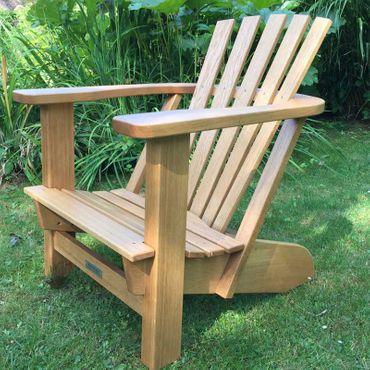 Adirondack Chair - Modell ALSTERSTUHL