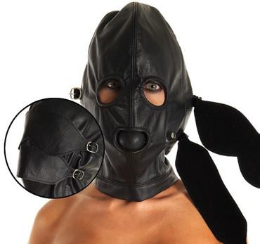 Kopfmaske SM – Bild 1