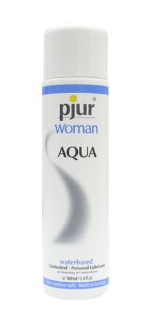 Gleitgel Pjur Woman Aqua
