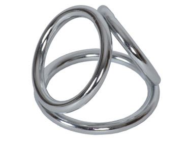 Cockring Triple large