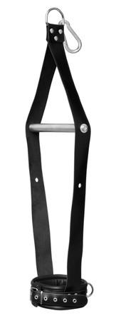Hängefessel Halsband