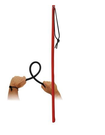 Rute Lederflex 65 cm – Bild 1