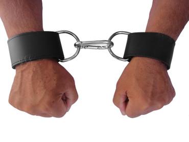 Handfessel Klettverschluss 5 cm