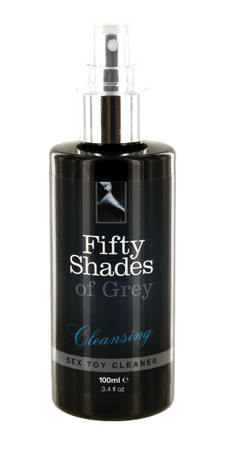 Shades of Grey Sensual Care Set – Bild 3