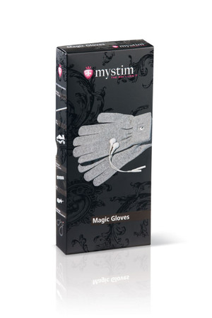 Mystim Estim Magic Gloves – Bild 3