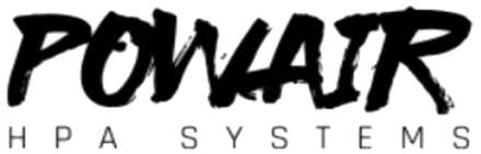PowAir Logo