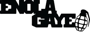 Enola-Gaye Logo