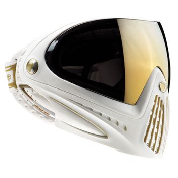 DYE I4 Thermal LTD white/gold