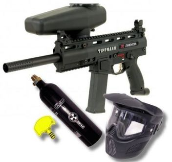 Tippmann X7 Phenom Set