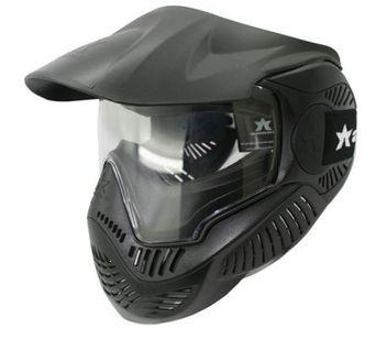 Paintball Maske Valken Annex MI-3 Field schwarz
