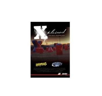 Paintball DVD Derder Xplained