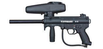 Paintball Markierer Tippmann A5 new