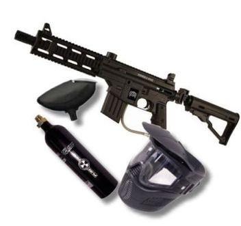 Tippmann Sierra One Tactical Edition Set