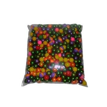 Mixed Paintballs 500