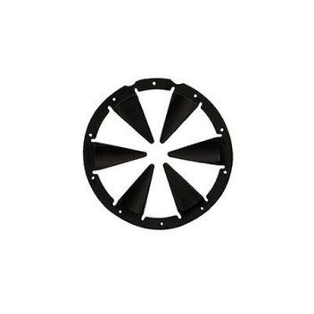 xLin Dye Rotor R1 / LT-R  Feedgate - black