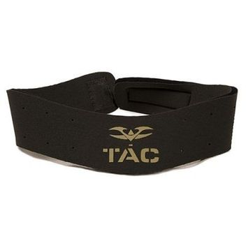 Valken Paintball Neck Protector V-TAC schwarz