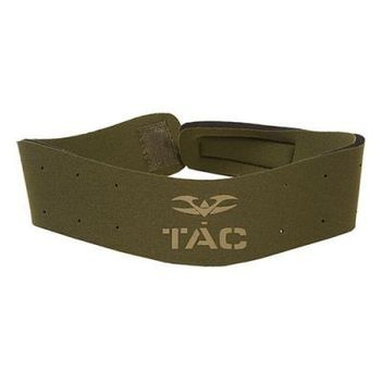 Valken Paintball Neck Protector V-TAC oliv